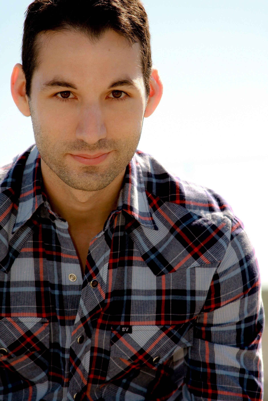 Matthew Montgomery
