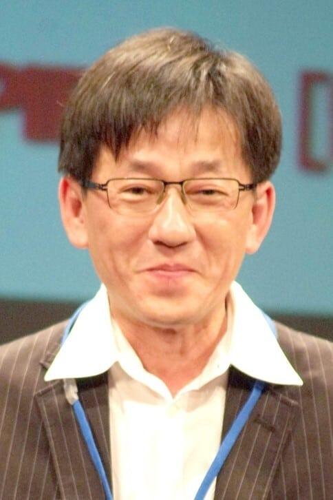 Jiang Fenghong