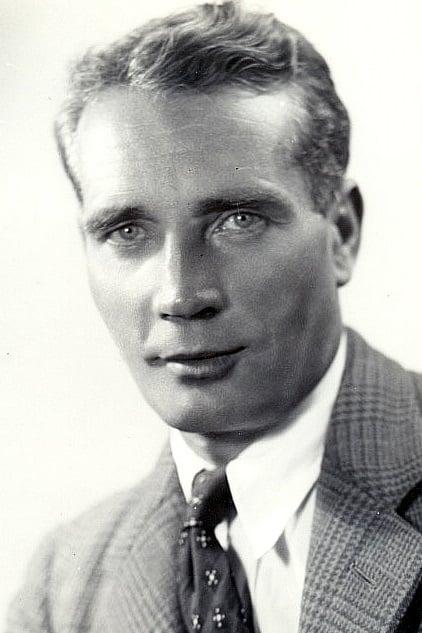 Colin Keith-Johnston