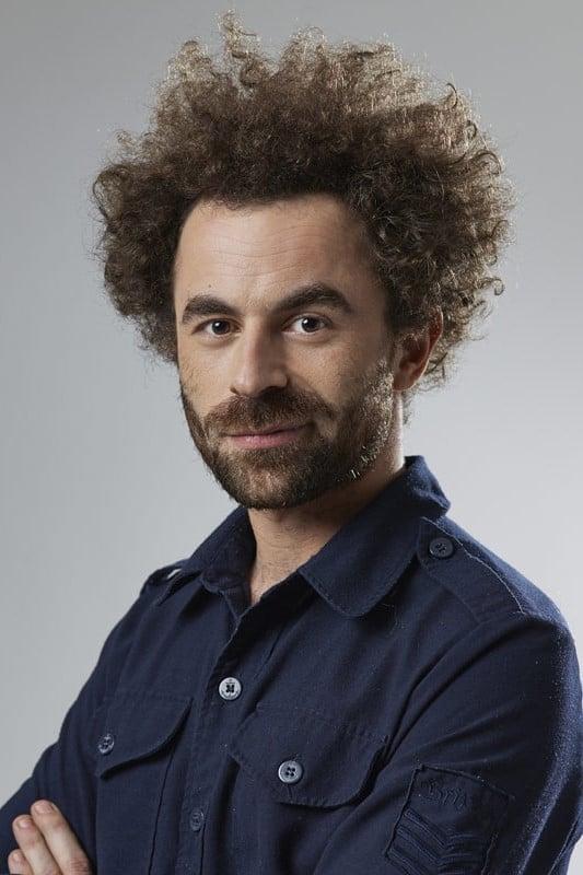 Nicolas Benamou