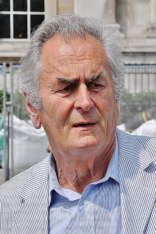 Paul Chapman