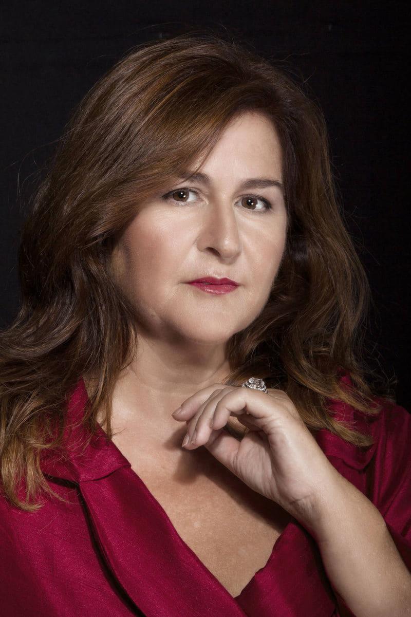 Isabel Ávila