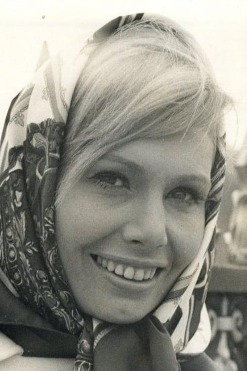 Ruth Gassmann