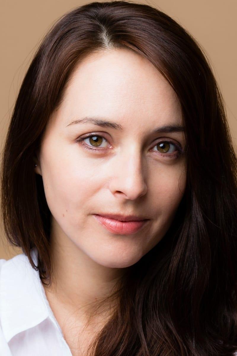 Anne Paris