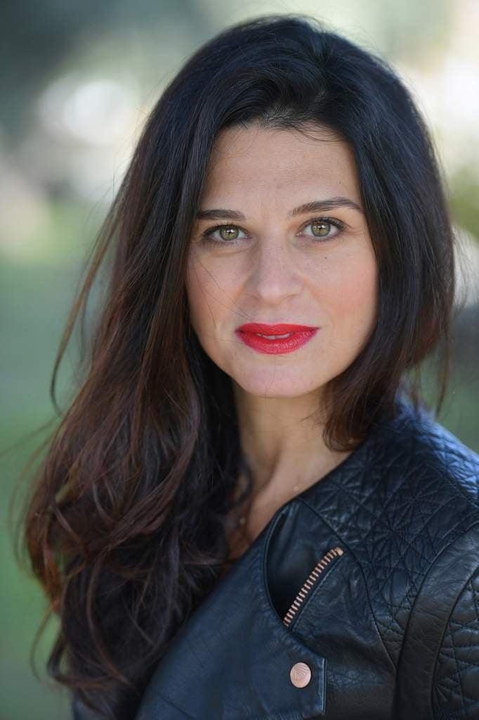 Vanessa Liautey