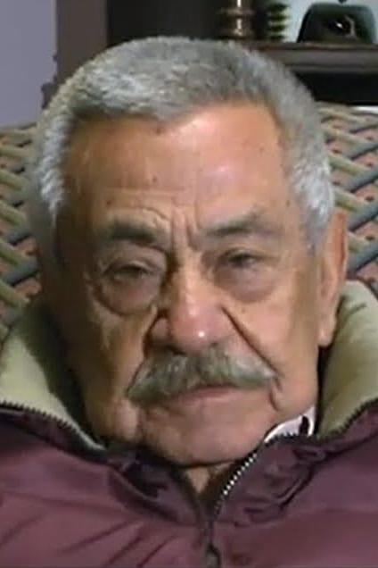 Alfredo Gutiérrez 'El Turco'