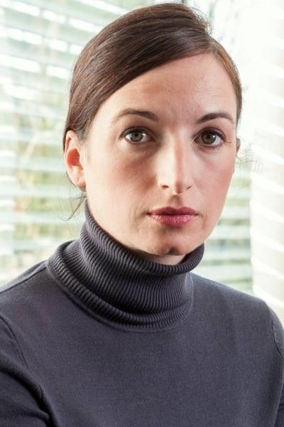 Mélanie Fouché