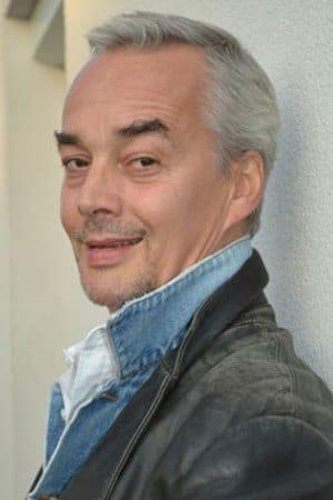 Bernhard Majcen