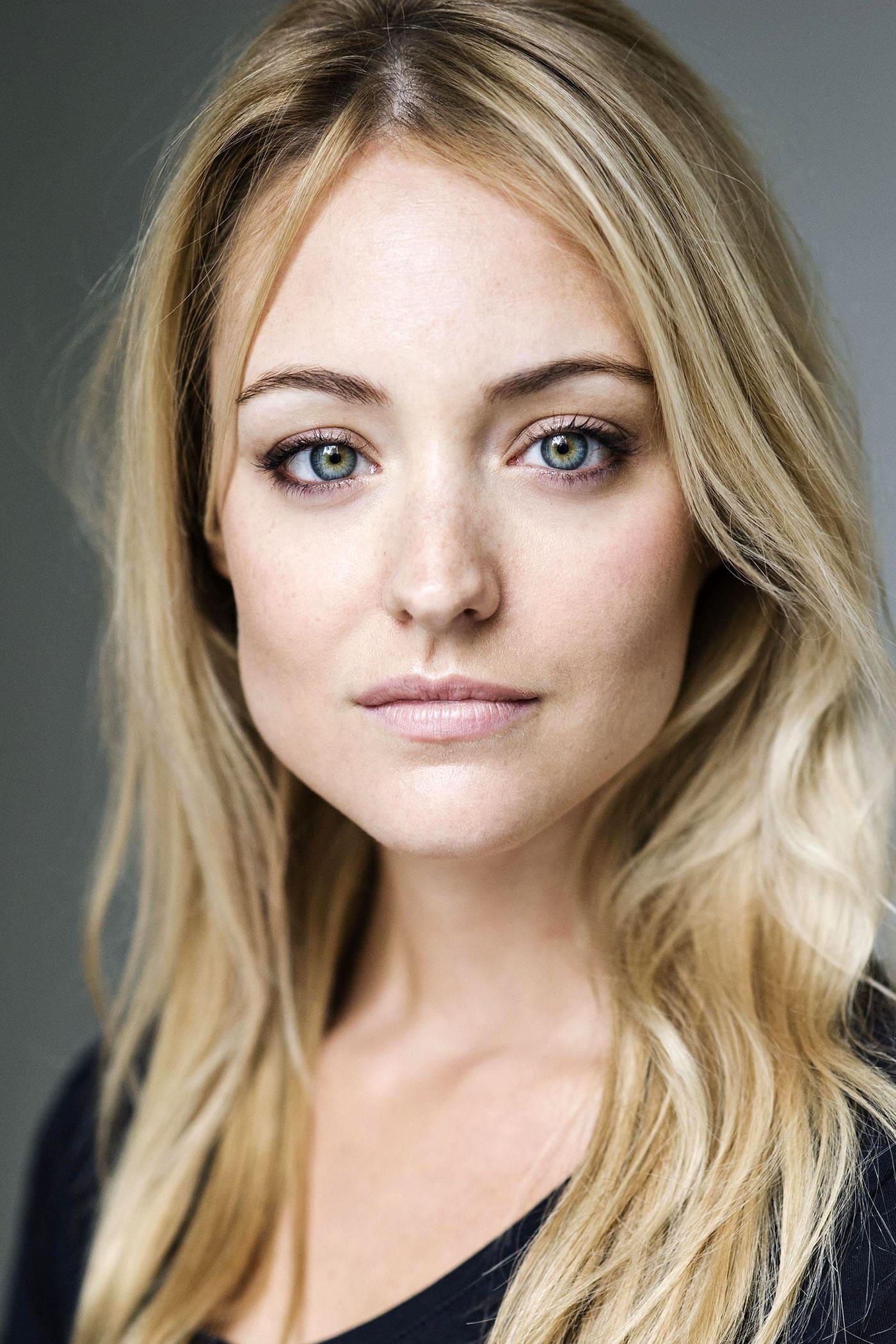 Christina Wolfe