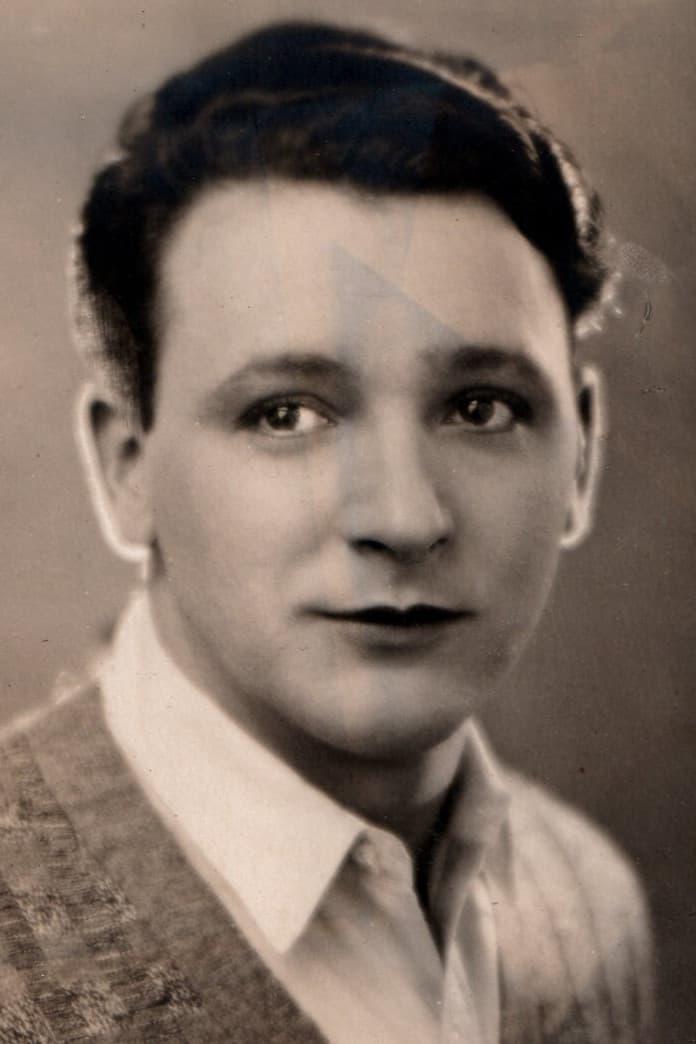 Richard Talmadge
