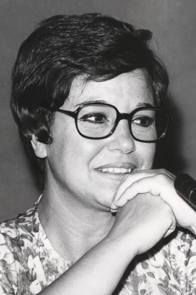 María Fernanda D'Ocón