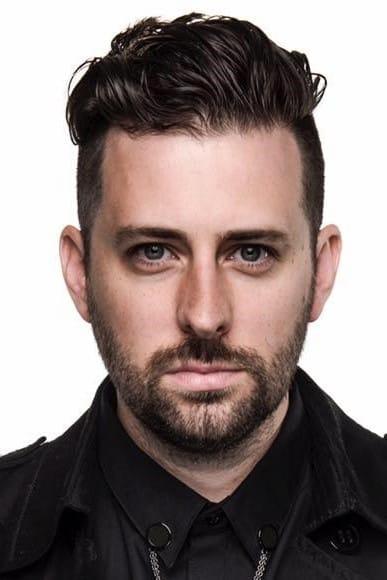 Brent Ryan Green
