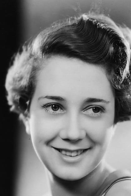Jane Baxter