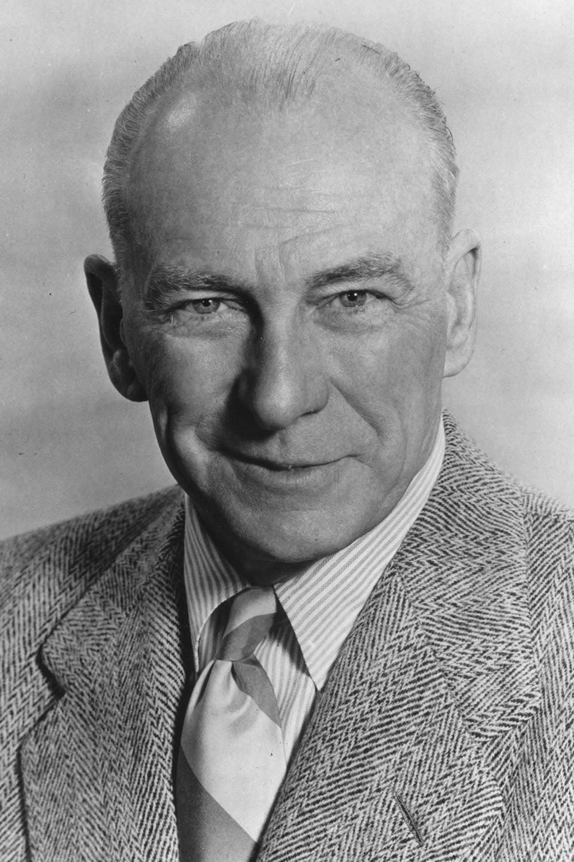 George Abbott