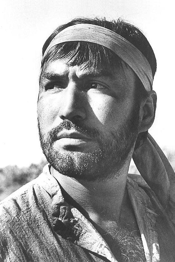 Julio Aldama