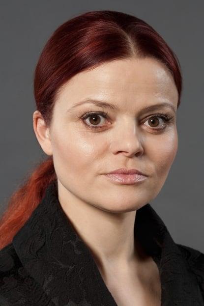 Antonie Talacková Barešová