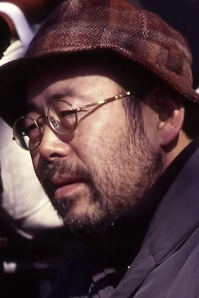 Shinji Sômai