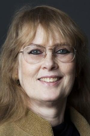 Marie-Louise De Geer Bergenstråhle