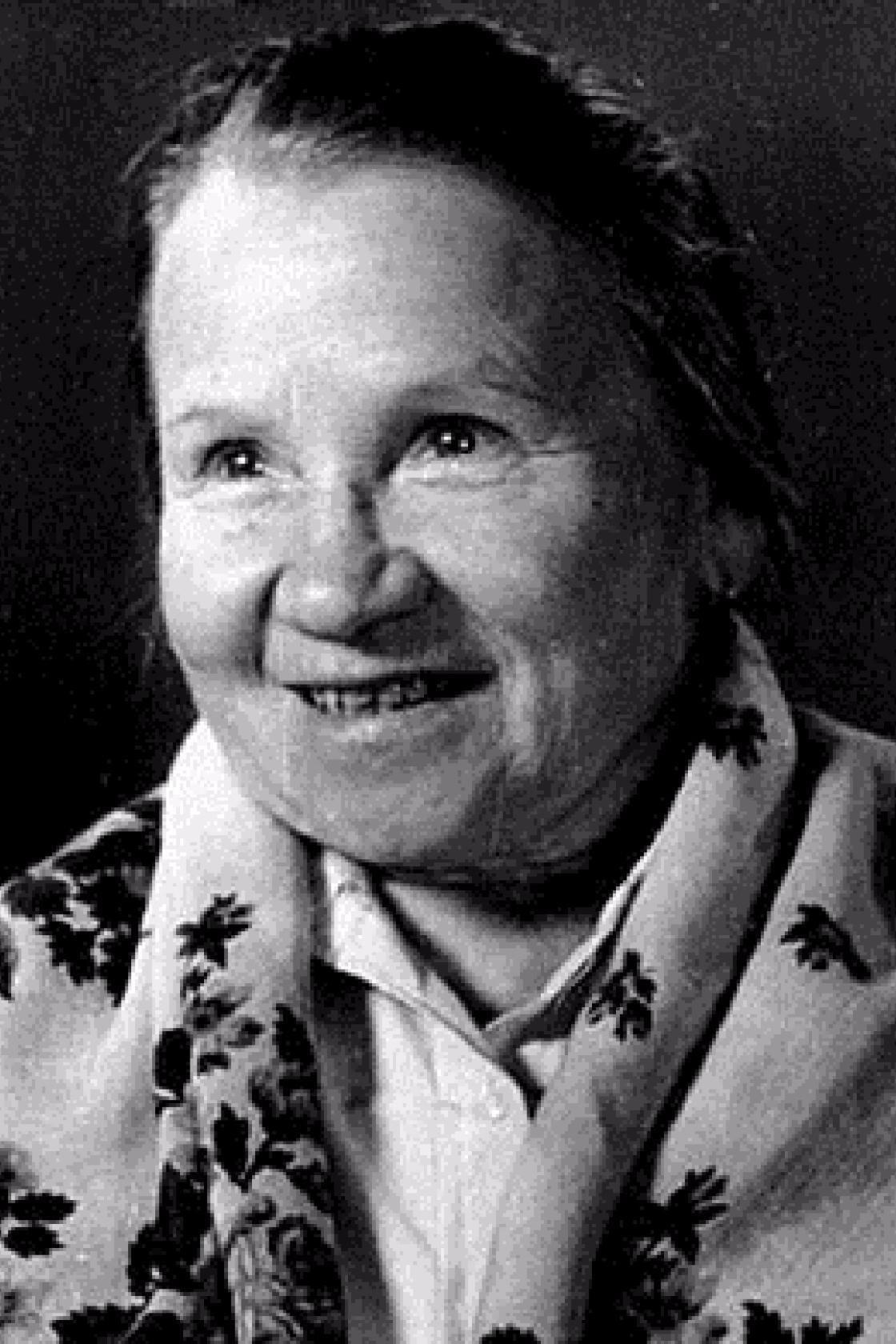 Mariya Skvortsova