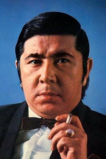 Tomisaburō Wakayama