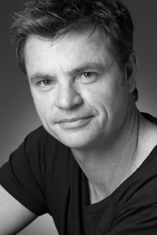 Martin Lynes