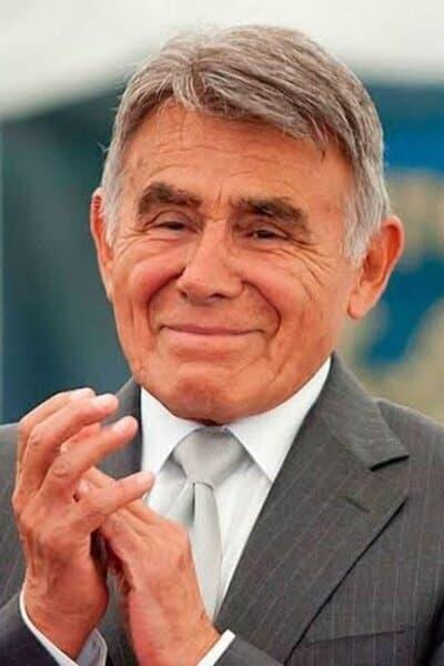 Héctor Suárez