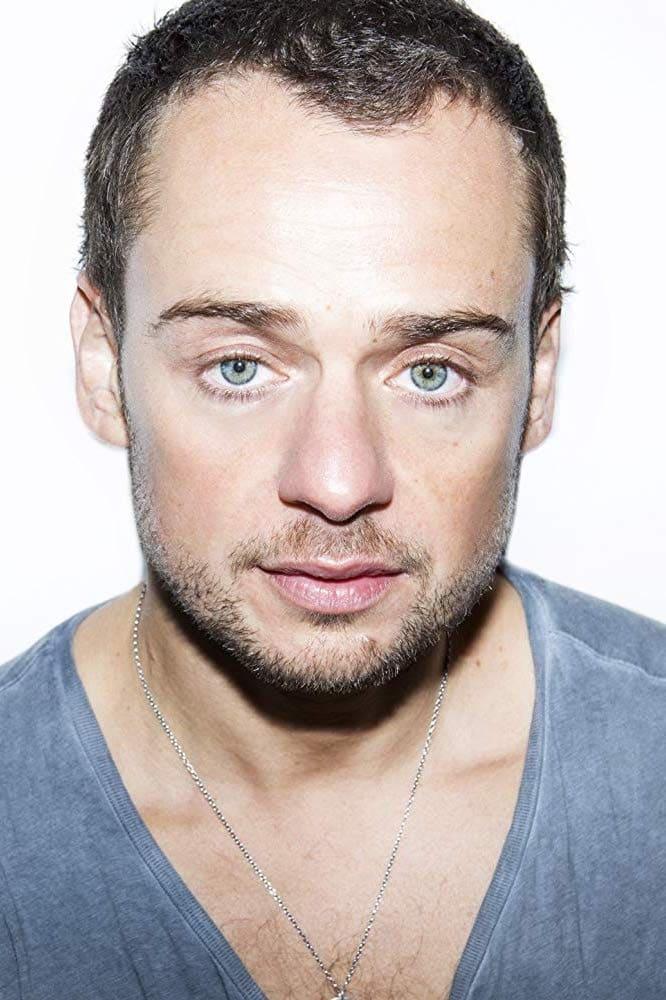 Alex Waldmann