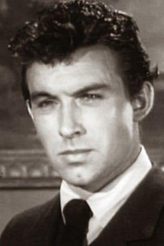 Jerry Catron