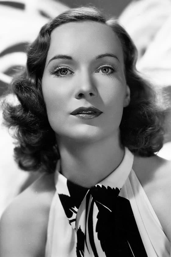 Sigrid Gurie