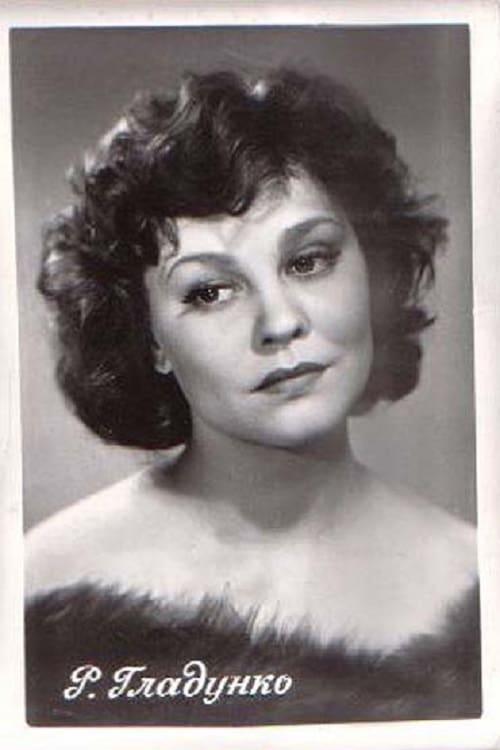 Rita Gladunko