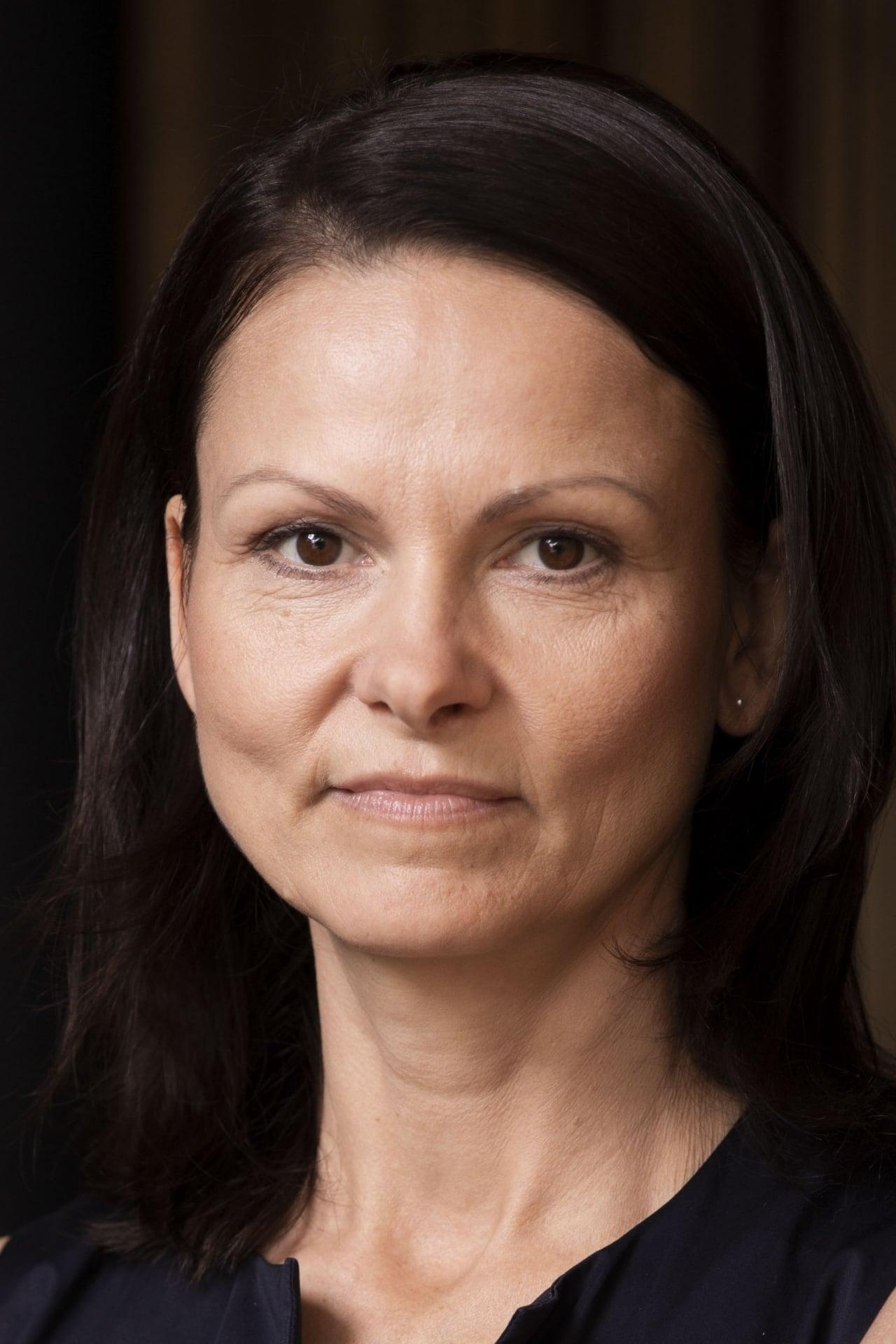 Klára Melíšková