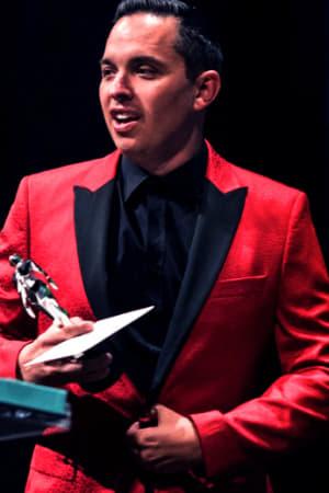 Tony E. Valenzuela