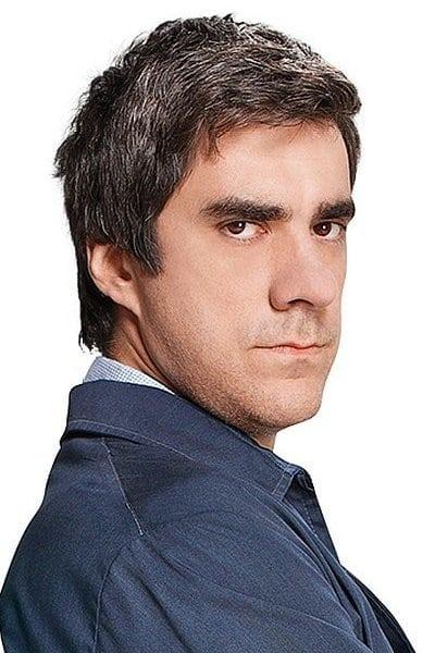 Diego Sassi Alcalá