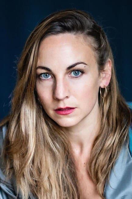 Luana Bellinghausen