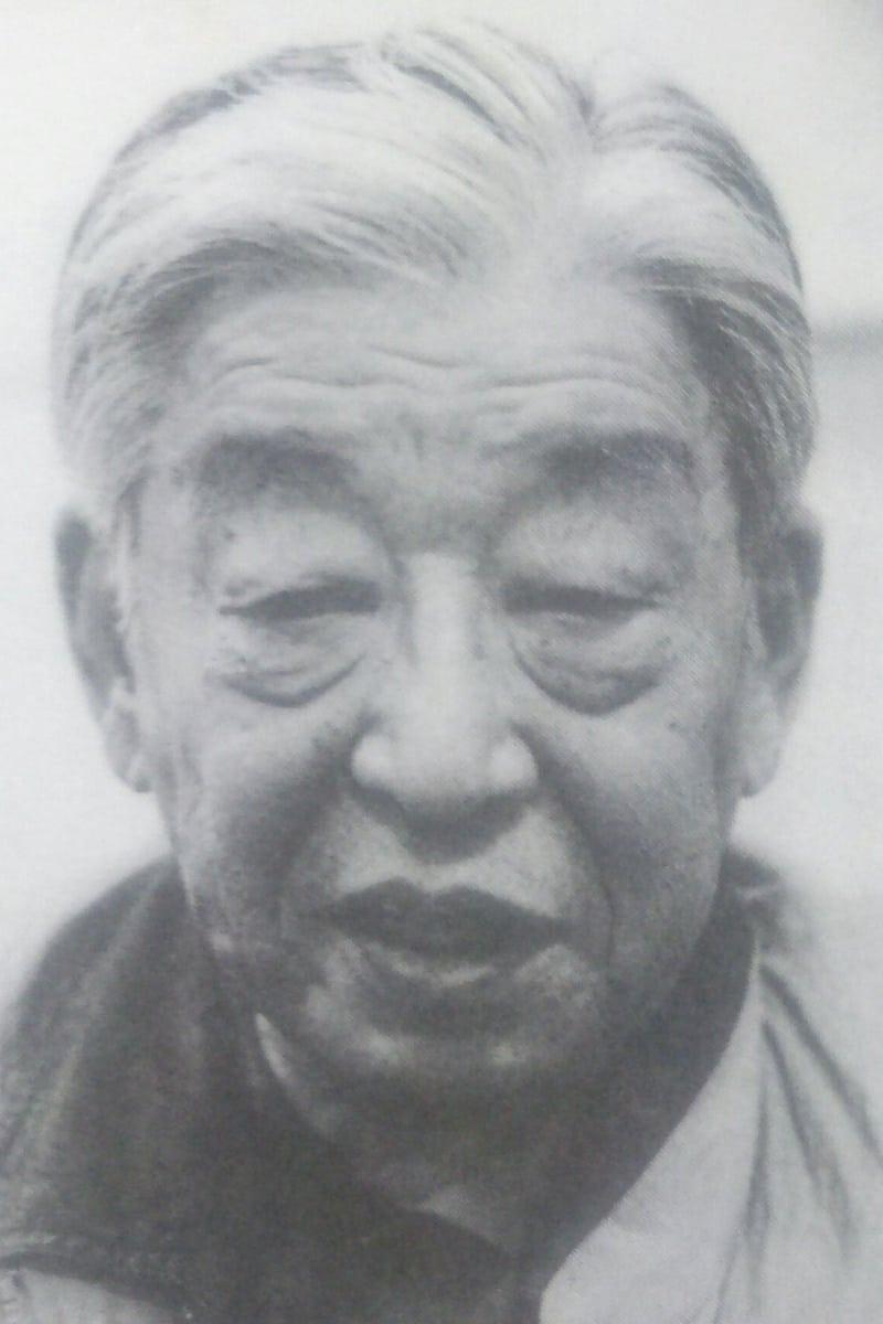 Kazuo Kasahara