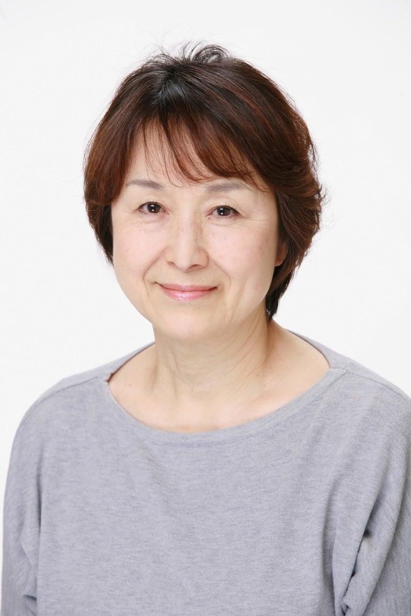 Chieko Harada