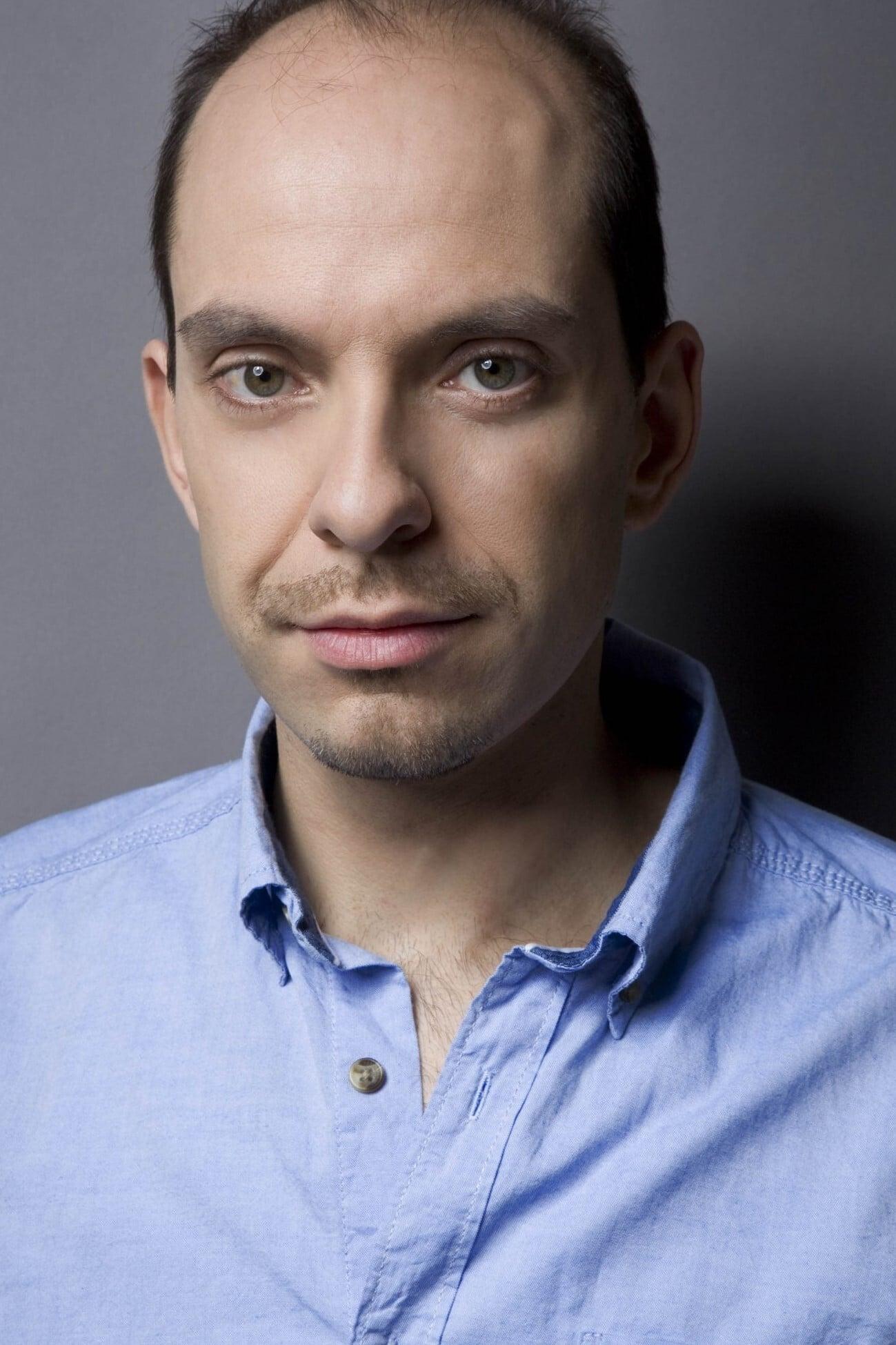 Jorge Riquelme