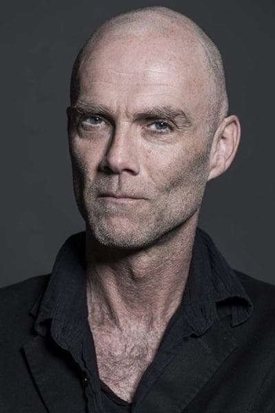 Magnús Jónsson