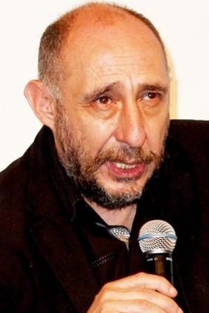 Salvador Garcini