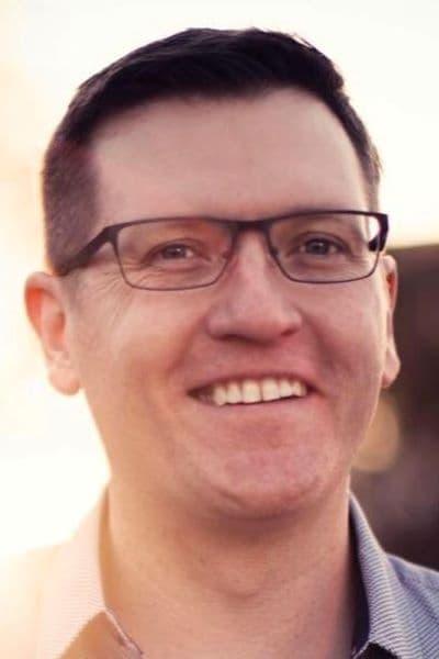 Stuart McBratney