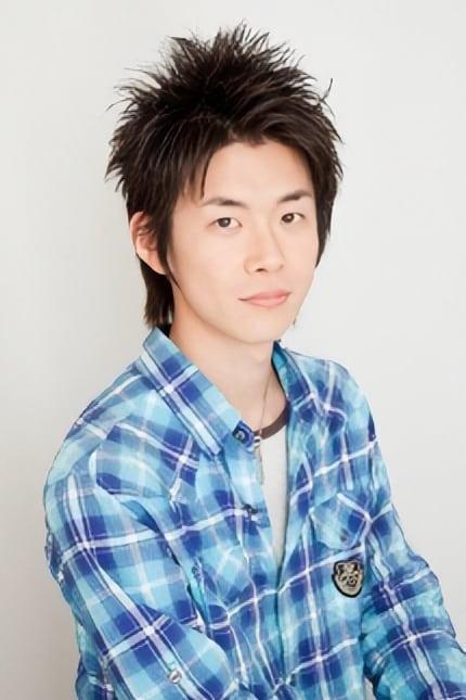 Yoshiya Naruke