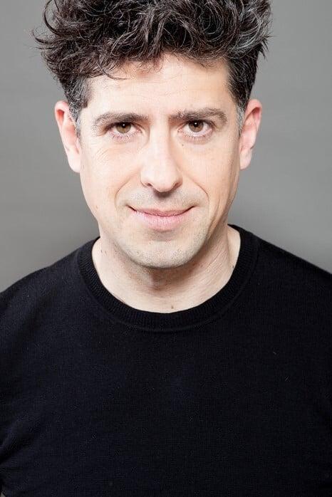 José Bustos