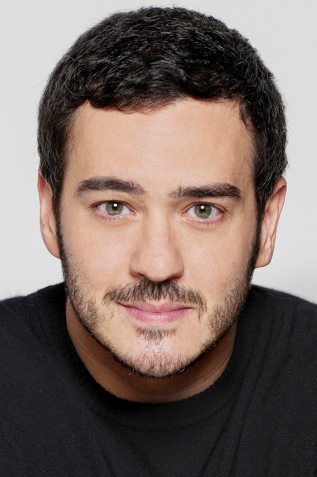 Marcos Veras