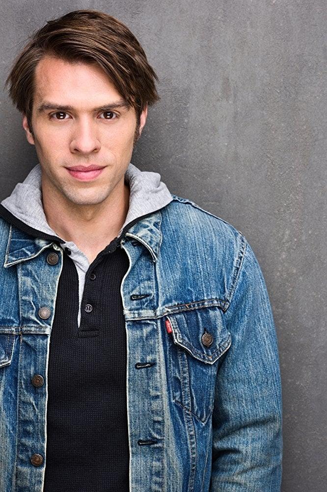 Joshua Hinson