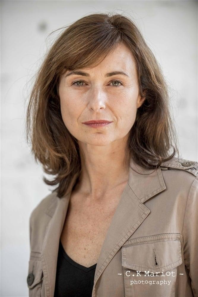 Sophie Fougère