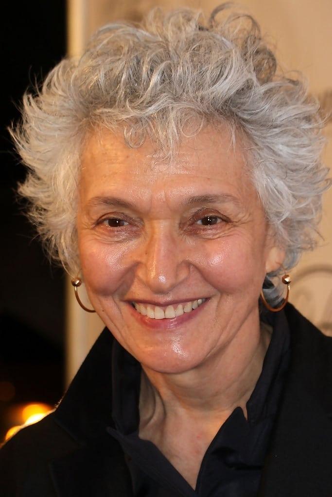 Catherine Leterrier