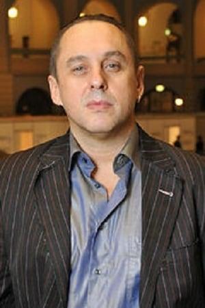 Victor Bondaryuk