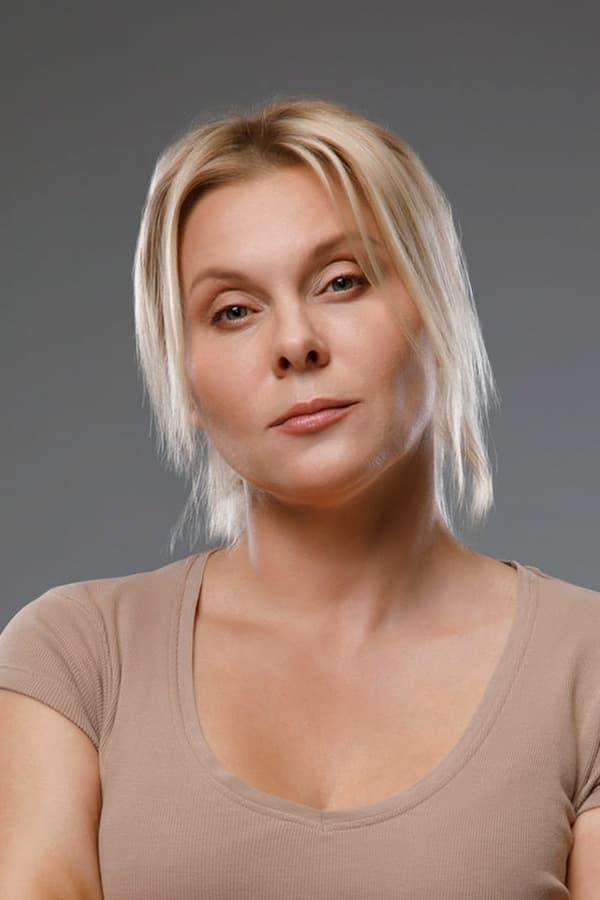 Yana Troyanova