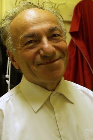Franco Barbero