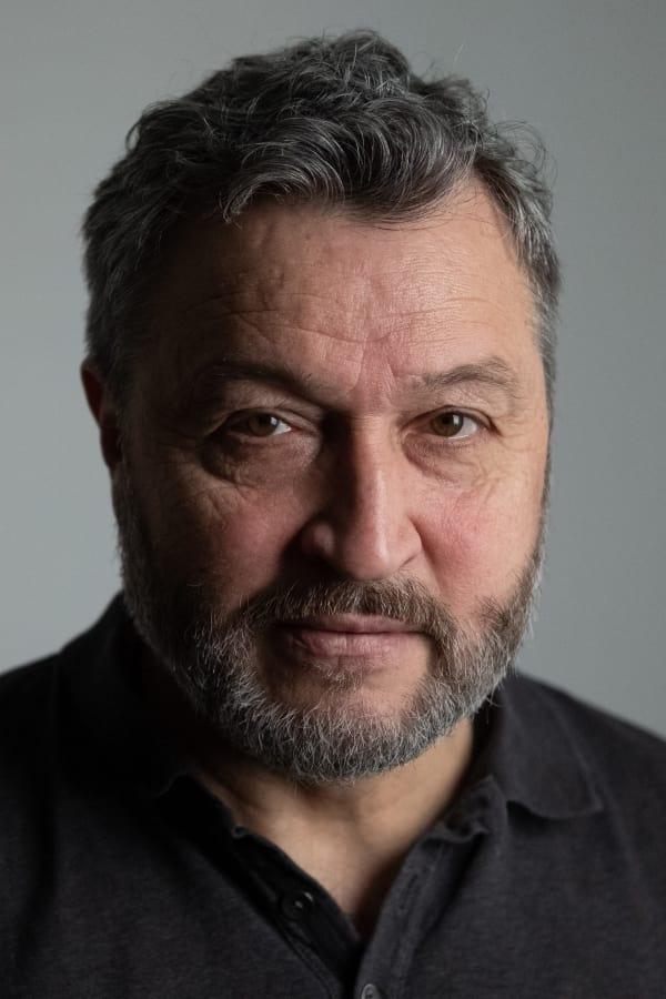 Ramil Sabitov